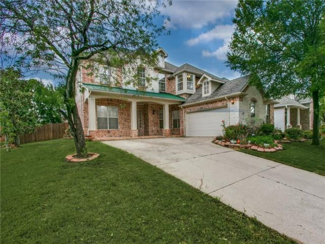 6507 Daisy Drive, Denton, TX 76208 (MLS #14075325) :: Real Estate By Design