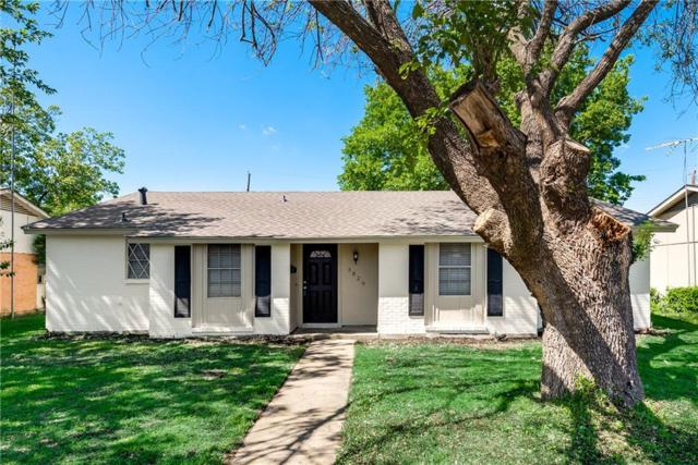 3829 O Henry Drive, Garland, TX 75042 (MLS #14075366) :: The Mitchell Group