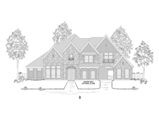 540 Featherstone Lane, Prosper, TX 75078 (MLS #14075418) :: NewHomePrograms.com LLC