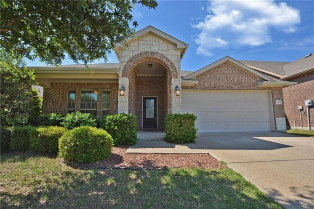 2020 Carriage Road, Heartland, TX 75126 (MLS #14075426) :: Baldree Home Team
