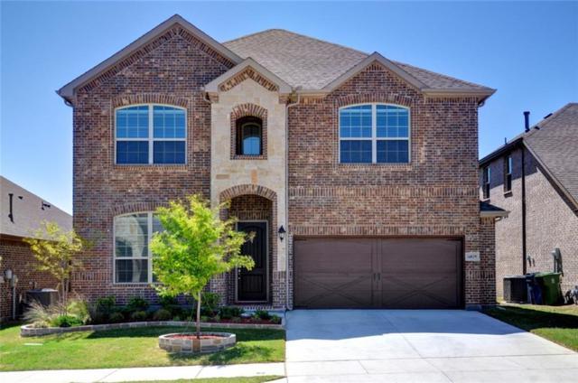 14829 Star Creek Drive, Aledo, TX 76008 (MLS #14075458) :: Potts Realty Group