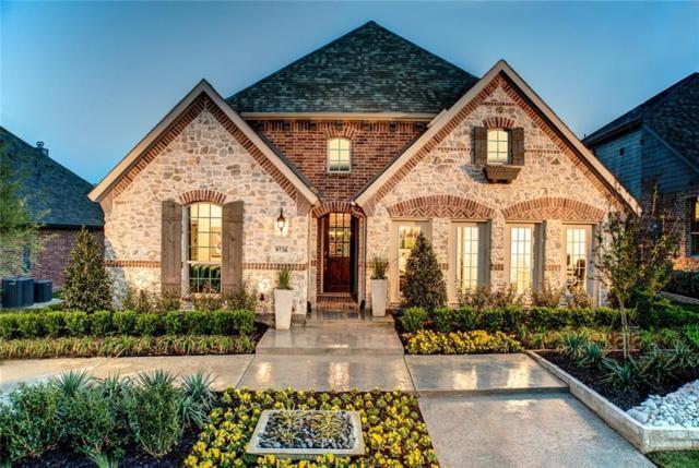 9736 Grouse Ridge Lane, Little Elm, TX 75068 (MLS #14075468) :: Kimberly Davis & Associates