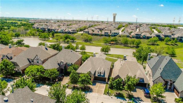 500 Adventurous Shield Drive, Lewisville, TX 75056 (MLS #14075504) :: NewHomePrograms.com LLC