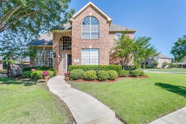 1106 King Bors Lane, Lewisville, TX 75056 (MLS #14075505) :: The Hornburg Real Estate Group