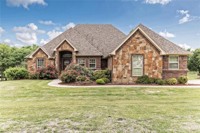 149 Overton Ridge, Weatherford, TX 76088 (MLS #14075528) :: North Texas Team | RE/MAX Lifestyle Property