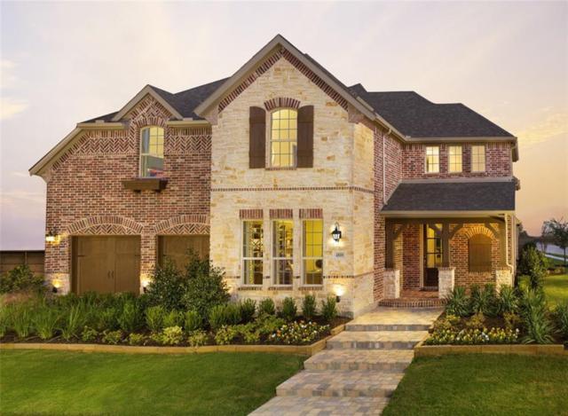 4800 Union Park Boulevard, Little Elm, TX 76227 (MLS #14075540) :: Kimberly Davis & Associates