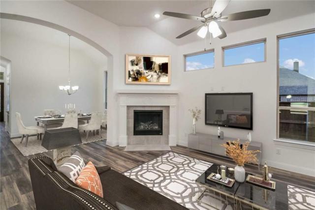 920 Brookfield Drive, Prosper, TX 75078 (MLS #14075546) :: Kimberly Davis & Associates