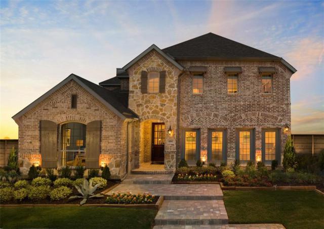 4804 Union Park Boulevard, Little Elm, TX 76227 (MLS #14075562) :: Kimberly Davis & Associates