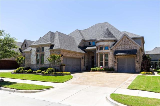 4017 Jasmine Fox Lane, Arlington, TX 76005 (MLS #14075593) :: RE/MAX Pinnacle Group REALTORS