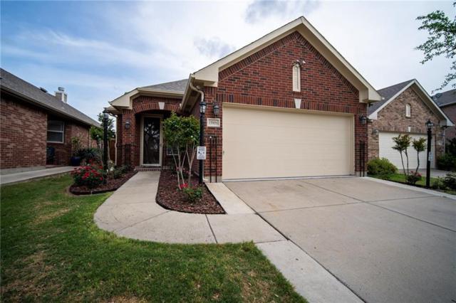 15908 Alvarado Drive, Prosper, TX 75078 (MLS #14075607) :: Kimberly Davis & Associates