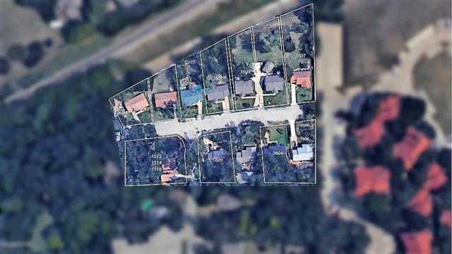 1601 Baxley Street, Carrollton, TX 75006 (MLS #14075625) :: Kimberly Davis & Associates