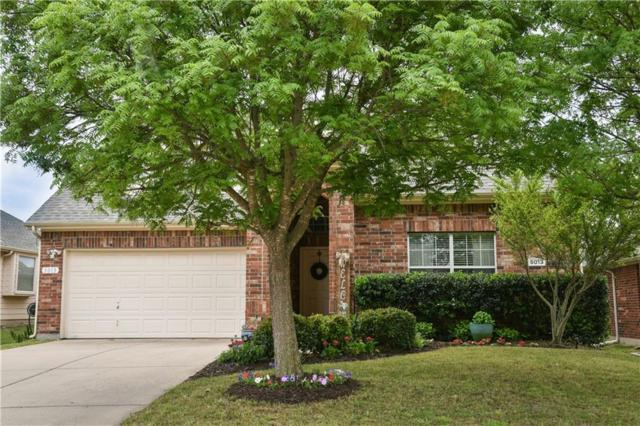 5013 Alpine Meadows Drive, Mckinney, TX 75071 (MLS #14075658) :: Kimberly Davis & Associates