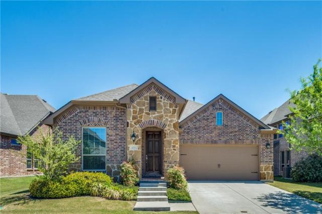 4501 Tortuga Lane, Mckinney, TX 75070 (MLS #14075690) :: Kimberly Davis & Associates