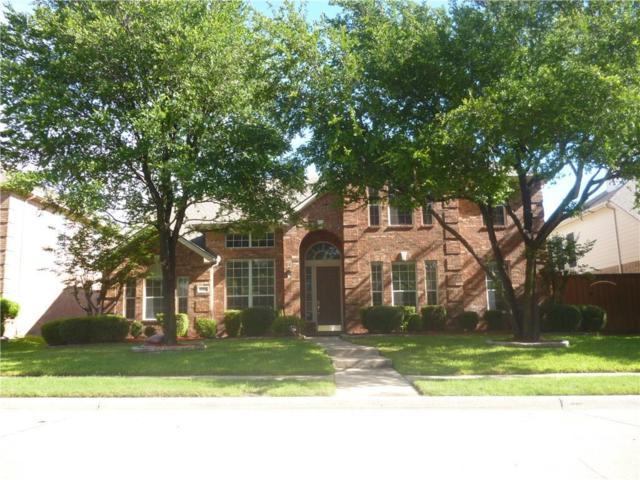 3329 Spring Mountain Drive, Plano, TX 75025 (MLS #14075719) :: Kimberly Davis & Associates
