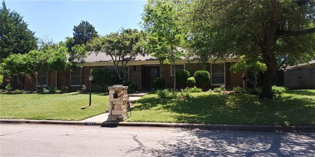 7001 Miramar Circle, Fort Worth, TX 76126 (MLS #14075723) :: Potts Realty Group
