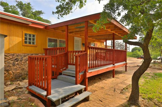 10001 County Road 379, Hawley, TX 79525 (MLS #14075739) :: The Tonya Harbin Team