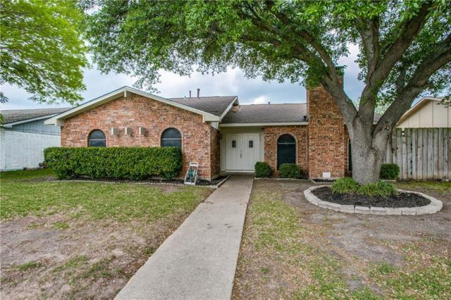 917 Lombardy Drive, Plano, TX 75023 (MLS #14075752) :: Kimberly Davis & Associates