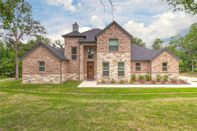 125 Eagle Drive, Lipan, TX 76462 (MLS #14075839) :: Baldree Home Team