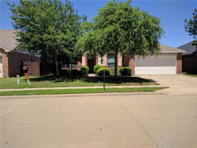 820 Forest Grove Lane, Fort Worth, TX 76036 (MLS #14075896) :: The Heyl Group at Keller Williams
