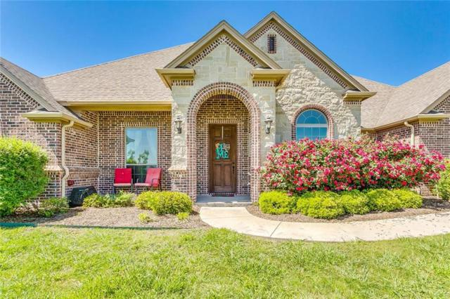 6836 Katie Corral Drive, Fort Worth, TX 76126 (MLS #14075903) :: Potts Realty Group