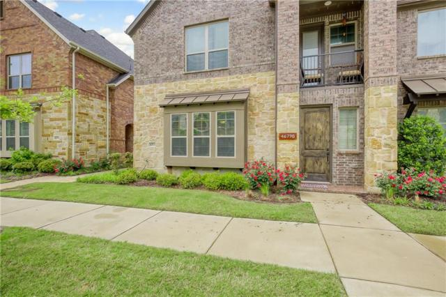 4679 Dozier Road A, Carrollton, TX 75010 (MLS #14075926) :: Real Estate By Design