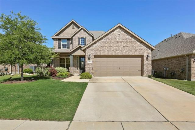 3205 Glen Crest Lane, Denton, TX 76208 (MLS #14076053) :: Real Estate By Design