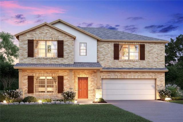 221 Black Alder Drive, Fort Worth, TX 76131 (MLS #14076054) :: RE/MAX Town & Country