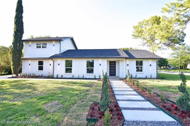 14535 Southern Pines Cove, Farmers Branch, TX 75234 (MLS #14076104) :: Hargrove Realty Group