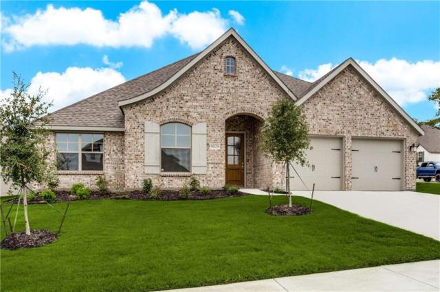 9029 Inwood Street, Benbrook, TX 76126 (MLS #14076198) :: Potts Realty Group