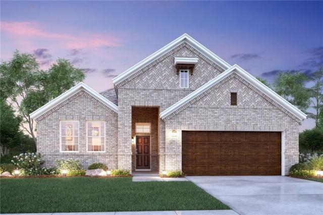 252 Darlington Trail, Fort Worth, TX 76131 (MLS #14076270) :: RE/MAX Town & Country