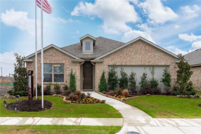 2134 Silsbee Court, Forney, TX 75126 (MLS #14076289) :: The Hornburg Real Estate Group