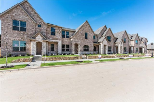 6524 Iron Horse Boulevard, North Richland Hills, TX 76182 (MLS #14076290) :: Team Hodnett