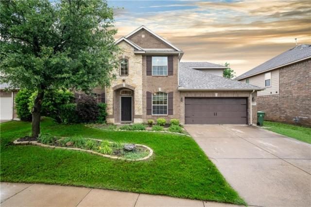 3202 Bloomfield Trail, Mansfield, TX 76063 (MLS #14076428) :: Baldree Home Team