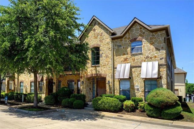 8736 Paradise Drive, Mckinney, TX 75070 (MLS #14076488) :: The Rhodes Team