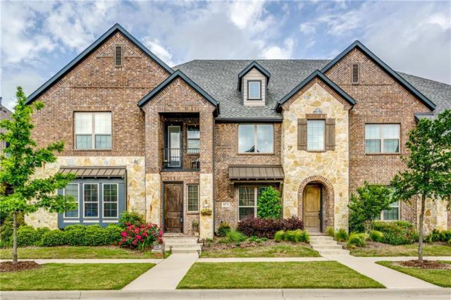 4667 Dozier Road B, Carrollton, TX 75010 (MLS #14076511) :: The Hornburg Real Estate Group