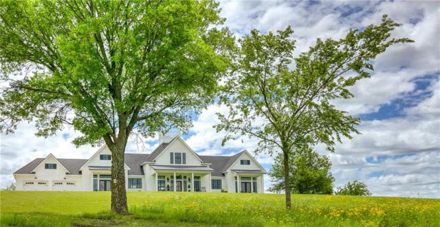 432 Remuda Drive, Fort Worth, TX 76108 (MLS #14076556) :: RE/MAX Town & Country