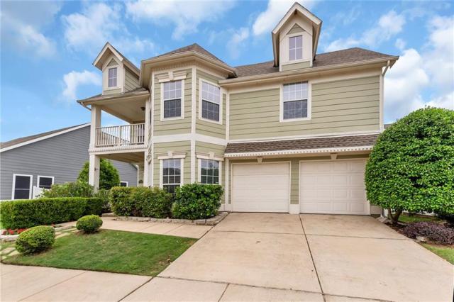 1404 Southern Pine Drive, Savannah, TX 76227 (MLS #14076564) :: Real Estate By Design