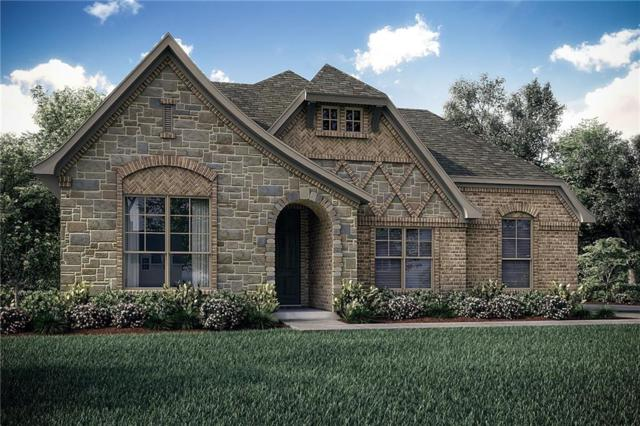 1603 Hudson Drive, Ennis, TX 75119 (MLS #14076695) :: The Heyl Group at Keller Williams