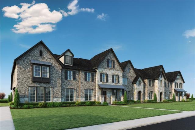 1206 Lake City Avenue, Flower Mound, TX 75028 (MLS #14076809) :: The Heyl Group at Keller Williams