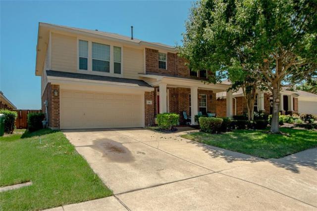 316 Butternut Drive, Fate, TX 75087 (MLS #14076829) :: RE/MAX Landmark