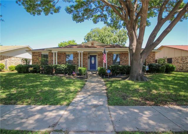 2110 Wilderness Trail, Grand Prairie, TX 75052 (MLS #14076832) :: Real Estate By Design