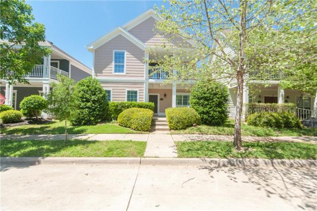 1721 Spanish Moss Way, Savannah, TX 76227 (MLS #14076862) :: Real Estate By Design