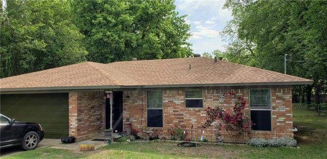509 S Magnolia Street, Aubrey, TX 76227 (MLS #14076864) :: Real Estate By Design