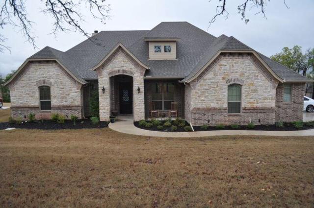 108 Birdie Drive, Lipan, TX 76462 (MLS #14076865) :: Baldree Home Team