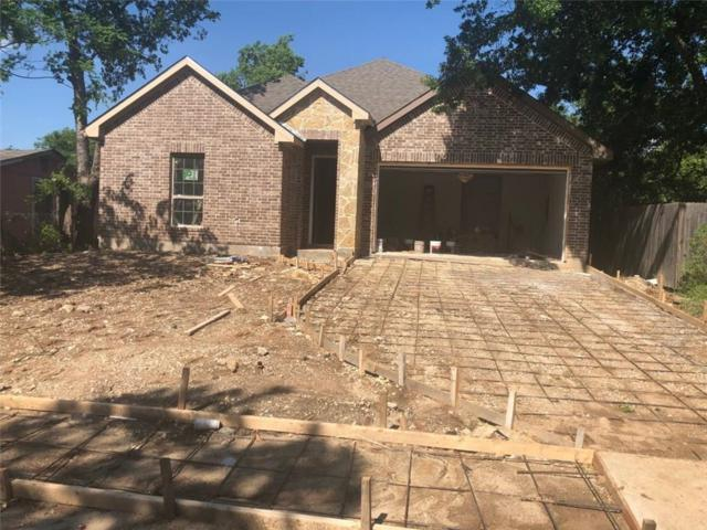 3411 N Crump Street, Fort Worth, TX 76106 (MLS #14076907) :: The Mitchell Group