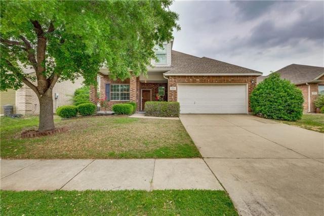 1207 Goldeneye, Aubrey, TX 76227 (MLS #14076938) :: Real Estate By Design