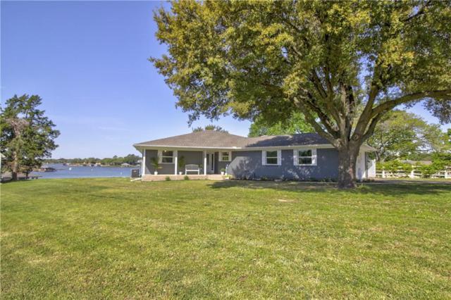 106 Wampum Cove, Lake Kiowa, TX 76240 (MLS #14076943) :: The Rhodes Team