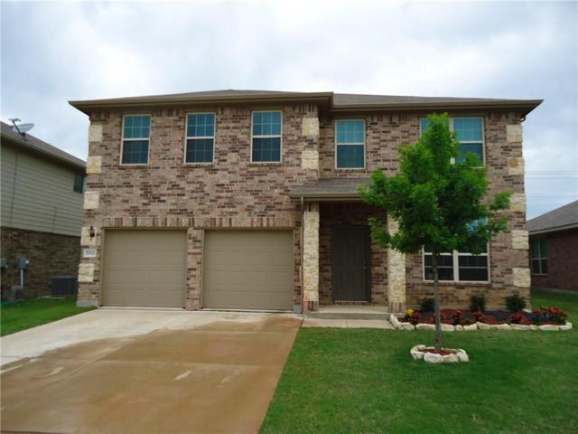 5313 Sea Cove Lane, Denton, TX 76208 (MLS #14076957) :: The Heyl Group at Keller Williams