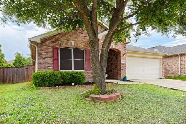 1054 Warbler, Aubrey, TX 76227 (MLS #14076983) :: Real Estate By Design