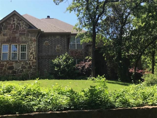 2100 Ravenwood Drive, Keller, TX 76262 (MLS #14076991) :: Hargrove Realty Group